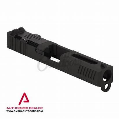 Kit Arms Agency Rmr Glock Hybrid Gen