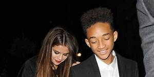 Selena Gomez, Jaden Smith eat out in London - pictures