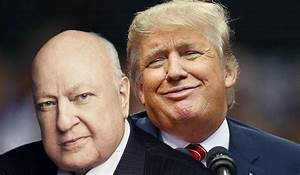 Trump Hires Roger Ailes For Female Outreach-Around - The ...
