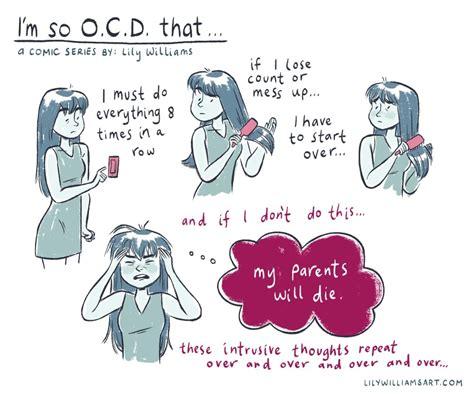 Top picks: exploring OCD - The SANE Blog