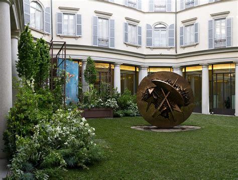 al giardino segreto piazza scala apre il chiostro ottocentesco eventi a