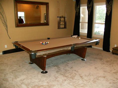 how much is a slate pool table worth how much is this brunswick table worth