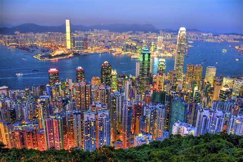wisata hongkong murah  wajib dikunjungi wisata hong kong