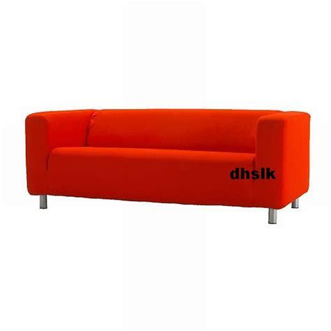 Klippan Sofa Cover Uk by Ikea Klippan Loveseat Sofa Slipcover Cover Granan Gran 229 N