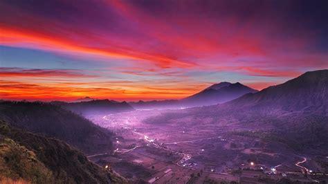 2048x1152 Indonesia Landscape Nature 2048x1152 Resolution