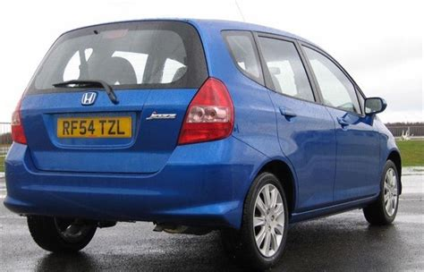 honda jazz  cvt  road test road tests honest john