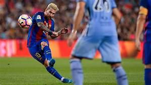Leo Messi the free-kick specialist!   BMSHQIP
