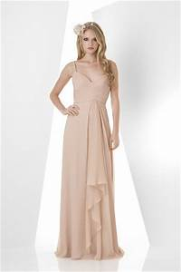 sheath sweetheart long champagne chiffon ruffle wedding With champagne dress for wedding guest