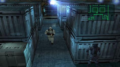Metal Gear Solid 4 Retrospective The Metal Gear Game No