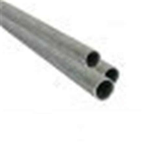 Supersanit | TUBE ACIER GALVA 4