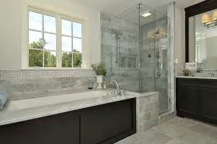 master bathroom with wall sconce complex marble in chevy chase md zillow digs