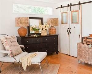 Gemütliche Wohnzimmer Farben : wohnzimmer im landhausstil gestalten 55 gem tliche ideen ~ Watch28wear.com Haus und Dekorationen