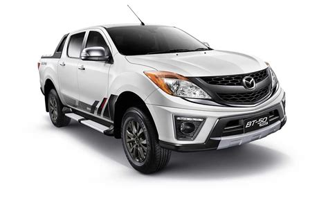 mazda bt  pro  review  cars