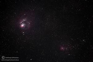 Nebula | Anthony's Astrophotography