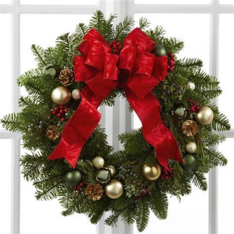 christmas wreath toronto flower delivery ital florist