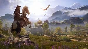 'Assassin's Creed Odyssey' Grants Players the Freedom of ...