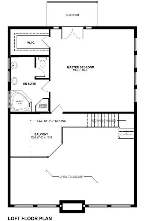 House Plan 99961 Traditional Style with 1915 Sq Ft 3