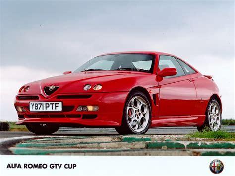 Alfa Romeo's Next Gtv Coupe Takes On The