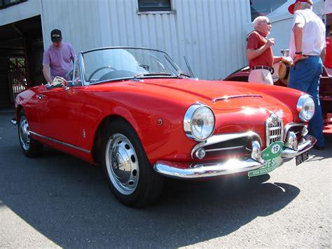Alfa Romeo Giulia Spider by Alfa Romeo Giulia Spider Wikiwand