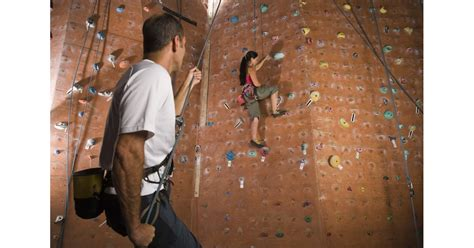 Rock Climbing The Best Workouts With Friend