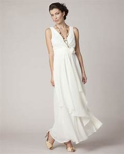 Sexy v neck long white chiffon plus size mother of the for Mother of the bride dresses summer outdoor wedding