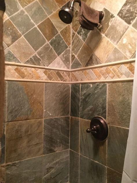 porous bathroom shower tile