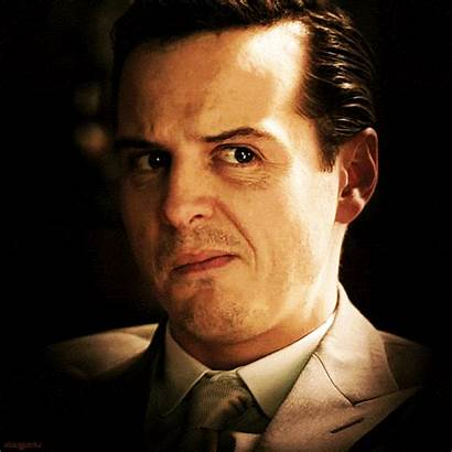 Andrew Scott Moriarty Sherlock Giphy Animated Gifs