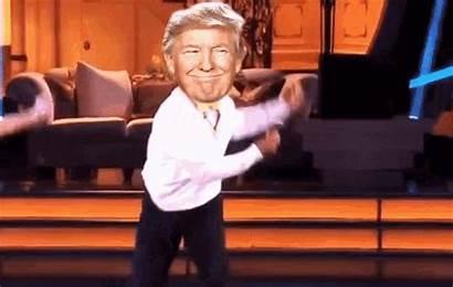 Trump Dance Carlton Gifs Tenor Dancing Meme