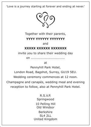 christian wedding invitation wordingschristian wedding