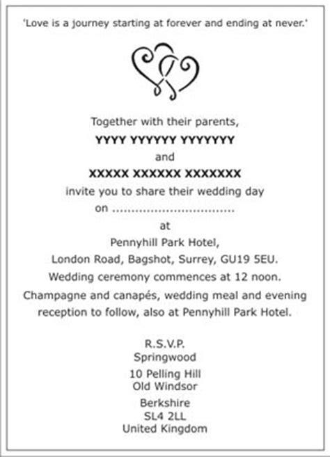 funeral booklets christian wedding invitation wordings christian wedding