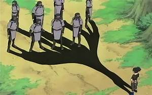 Image - Shadow Possession Jutsu.jpg | Naruto and Bleach ...