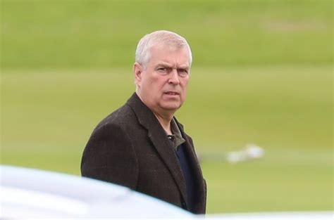 Prince Andrew pictured with celebrity lawyer who ...