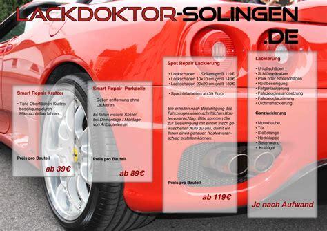 steinschlag motorhaube smart repair kratzer im lack