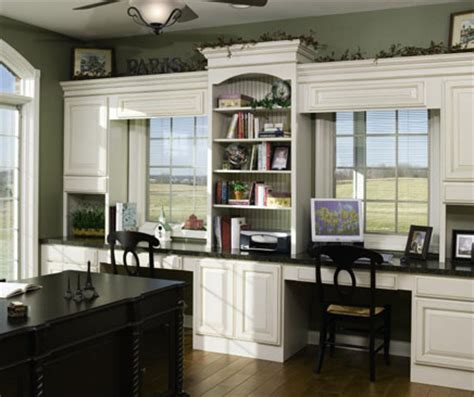 home depot built in office cabinets decora browse cabinetry
