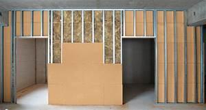 Alternative Zu Rigips : lemix lehmbauplatte versteht sich als alternative zur gipskartonplatte ~ Frokenaadalensverden.com Haus und Dekorationen