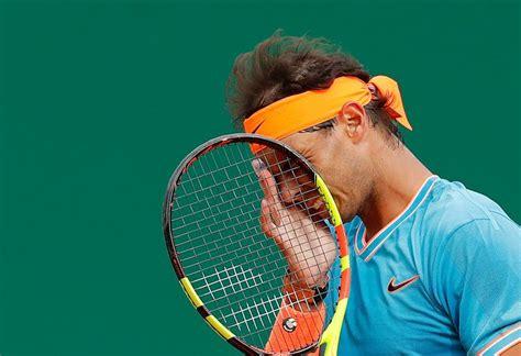 Fognini houdt Nadal uit finale - Mertens treft Kasatkina ...