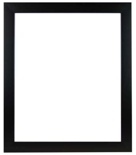 thin black picture frames 15x18 frame deseret book 6096