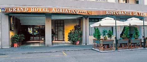 best western grand hotel adriatico firenze best western grand hotel adriatico florence italy