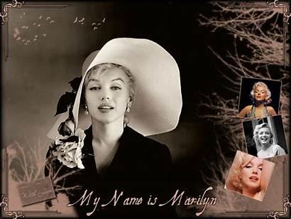 Monroe Marilyn Wallpapers