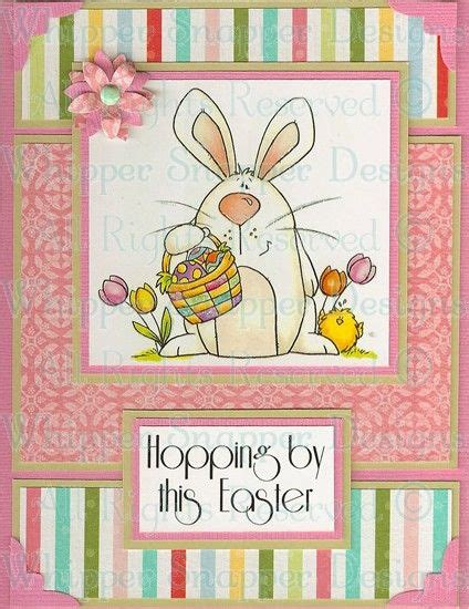 mya  images diy easter cards easter projects