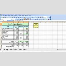 Microsoft Excel Tutorial For Beginners #31  Worksheets Pt