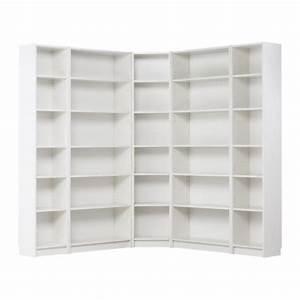 Bibliotheque Angle Ikea : billy agencement d 39 angle ikea bricolage maison pinterest angles ikea et combinaisons ~ Teatrodelosmanantiales.com Idées de Décoration