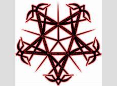 Pentagram + Satan's Sigil [nonelemental with txt] by