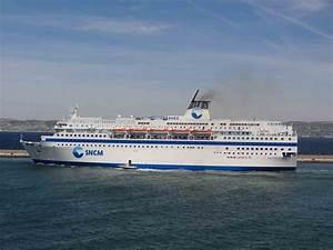 Bateau Corse Continent : marine marchande transbordeurs corse continent ~ Medecine-chirurgie-esthetiques.com Avis de Voitures