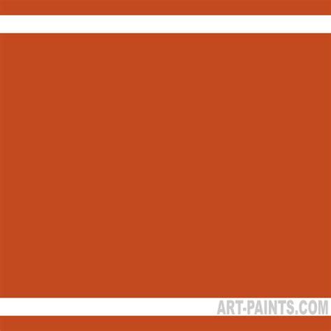 burnt orange paint color burnt orange decorative fabric textile paints 169