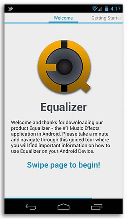 Audio Android Customize Screenshots Cnet Equalizer