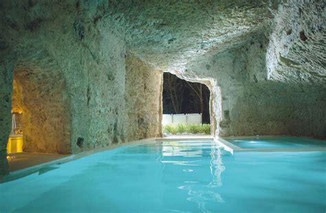 Civita di Bagnoregio: vivere in una grotta Ville&Casali