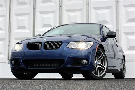 Bmw 335is Review by Autoblog Reviews The 2011 Bmw 335is