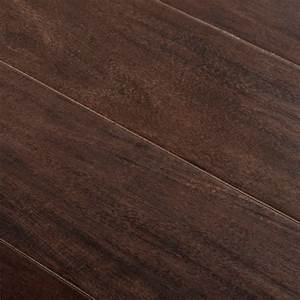 Exotica Walnut Wood Plank Porcelain Tile - Wall And Floor
