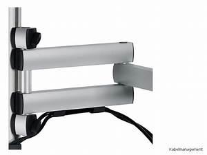 Tv Halterung Höhenverstellbar : novus sky 11n tv wandhalterung 445 mit schwenkarm 720mm ~ Whattoseeinmadrid.com Haus und Dekorationen